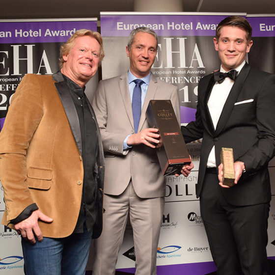European Hotel Awards 2019